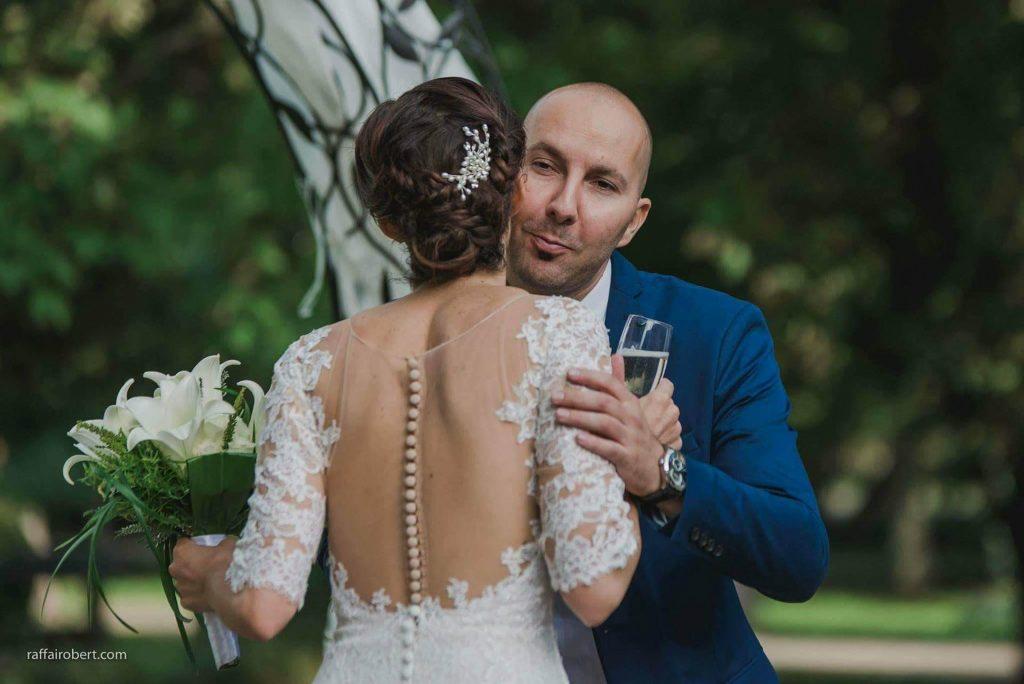 legjobb ceremóniamester esküvőre Bagolyvár Fogadó Zirc